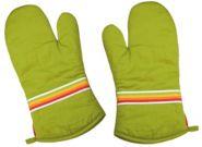 Кухонные рукавицы PRESTO TONE, правая и левая