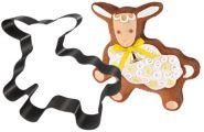 Форма для выпечки Пасхальная овечка DELICIA